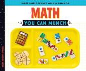Math You Can Munch Cover Image