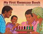 My First Kwanzaa Book Cover Image