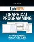 LabVIEW Graphical Programming, Fifth Edition Cover Image