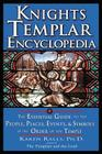Knights Templar Encyclopedia: The Essential Guide to the People, Places, Events, and Symbols of the Order of the Temple Cover Image