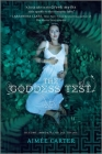 The Goddess Test (Harlequin Teen) Cover Image