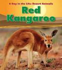Red Kangaroo Cover Image