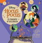 Hocus Pocus: 13 Frights of Halloween Cover Image