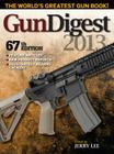 Gun Digest 2013 Cover Image
