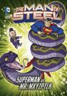 The Man of Steel: Superman vs. Mr. Mxyzptlk Cover Image