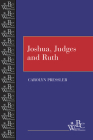 Joshua, Judges and Ruth (Westminster Bible Companion) Cover Image
