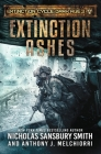 Extinction Ashes Cover Image