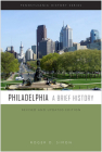 Philadelphia: A Brief History Cover Image