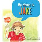 My Name Is Jake Cover Image