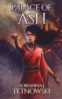 Palace of Ash Cover Image