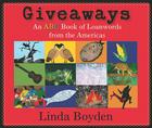 Giveaways: An ABC Book of Loanwords from the Americas Cover Image