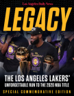 Legacy: The Los Angeles Lakers' Unforgettable Run to the 2020 NBA Title Cover Image