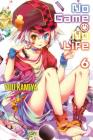 No Game No Life, Vol. 6 (light novel) Cover Image