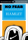 Hamlet (Sparknotes No Fear Shakespeare) Cover Image