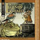 Mouse Guard: Legends of the Guard Volume 2 Cover Image