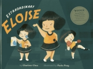 Extraordinary Eloise Cover Image