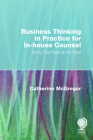Business Thinking in Practice for In-House Counsel Cover Image