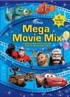Disney Mega Movie Mix Cover Image