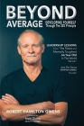 Beyond Average: Developing Yourself Through The 20X Principle Cover Image
