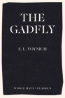 The Gadfly: The revolutionary best-seller which inspired Adam Curtis's Can't Get You Out of My Head Cover Image