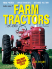 Standard Catalog of Farm Tractors 1890-1980 Cover Image