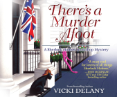 There's a Murder Afoot Cover Image
