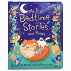 My First Bedtime Stories and Poems Cover Image