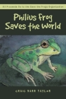 Philius Frog Saves the World Cover Image
