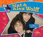 Nat & Alex Wolff (Big Buddy Books: Buddy Bios) Cover Image