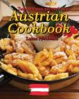 Austrian Cookbook: Tastes of Vienna and much more Cover Image