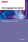 How Languages Are Learned 4e (Oxford Handbooks for Language Teachers) Cover Image