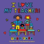 I Love My Teacher! Cover Image