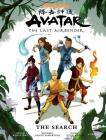 Avatar: The Last Airbender - The Search Library Edition Cover Image