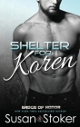 Shelter for Koren (Badge of Honor: Texas Heroes #14) Cover Image