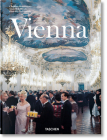 Vienna. Portrait of a City Cover Image