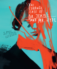 Classics Reimagined, The Strange Case of Dr. Jekyll and Mr. Hyde Cover Image