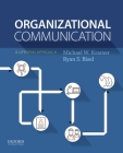 Organizational Communication Cover Image