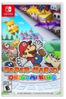 Official Paper Mario: THE ORIGAMI KING Walkthrough Cover Image