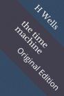 The time machine: Original Edition Cover Image