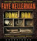 Bone Box (Decker/Lazarus Novels) Cover Image