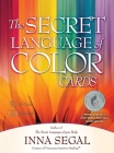 The Secret Language of Color Cards Cover Image