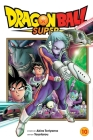 Dragon Ball Super, Vol. 10 Cover Image
