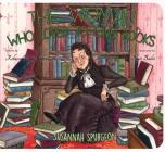 Woman Who Loved to Give Books (Banner Board Books) Cover Image