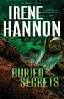 Buried Secrets (Men of Valor (Irene Hannon) #1) Cover Image