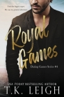 Royal Games (Dating Games #4) Cover Image