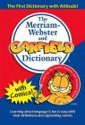 The Merriam-Webster and Garfield Dictionary Cover Image