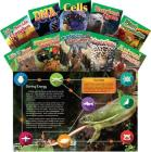 Let's Explore Life Science Grades 4-5, 10-Book Set (Science Readers) Cover Image
