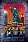 The Glassmaker's Daughter Cover Image
