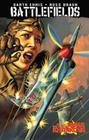 Garth Ennis' Battlefields Volume 8: The Fall and Rise of Anna Kharkova (Battlefields (Dynamite) #8) Cover Image