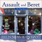 Assault and Beret (Hat Shop Mystery #5) Cover Image
